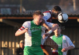 Bognor Regis vs Chelmsford City