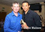 Havant & Waterloovile Presentation Night  2009