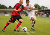 Havant & Waterlooville v Brighton & Hove Albion