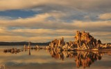 Late Light, Mono Lake