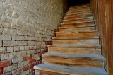 Stairs, Bodie
