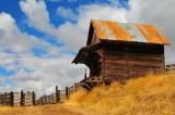 Mink Creek ranch, Off Highway 36, Idaho
