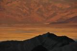 View of Death Valley from Zabriskie Point