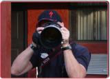 Velodramatic - The Team Photographer