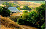 San Simeon Canyon