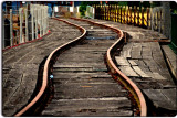 Train Tracks, Petaluma