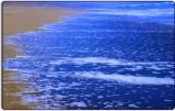 Beach at Bodega Bay