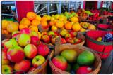 Farmers Market, Pt. Reyes Station