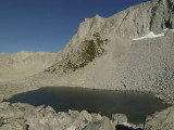 I reached Crocker Lake.