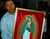 Portrait of the Virgin