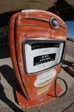 Gas Pump, Newberry Springs