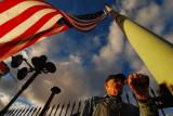 The Flag Raiser