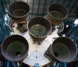 Apollo Rockets I