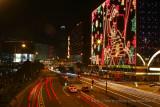 Tsim Sha Tsui - Christmas Lights