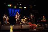 the Rhythm Bombs    -    Blues in Schoten 2008