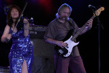 Liza Haley & the zydekats  -  brbf2009