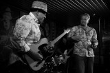 Alex Schultz with Big Pete & the Backbones
