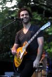 Dweezil Zappa plays Zappa