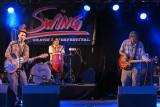 Jeremy Wallace trio - Swing2010
