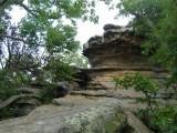 West Pinnacle