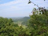 View at West Pinnacle