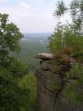 East Pinnacle