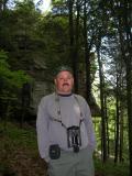 Bob Riggs - VSO Board Member