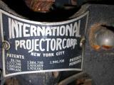 Simplex Projector