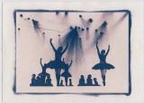 Silhouette Ballet
