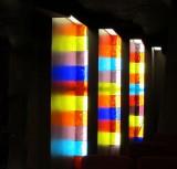 hm   First Presbyterian Church Sanctuary lighting