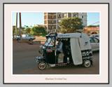 Khartoum Taxi (1218)