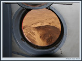 Dunes - Western border - Borthern Sudan
