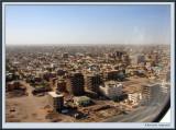 Landing at Khartoum Airport (1211)