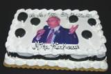 Mike's Big Birthday Bash