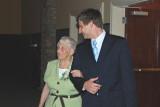Rohrbough Wedding Ceremony
