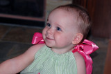 Addison's 1st Birthday Party