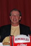Coach Jimbo Fisher at Tallahassee QB Club meeting Aug 31, 2010