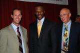 JC Watts and the Tallahassee QB Club