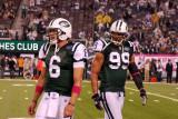 Jets vs Vikings game