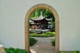 Frankfurt's Chinese Garden