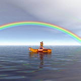 Yello Submarine