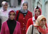 Women from Istanbul
