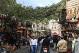 Grand Bazar surroundings