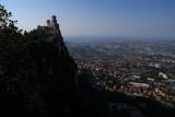 Castello della / San Marino