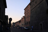 Streets of San Marino
