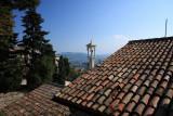 Roofs of San Marino