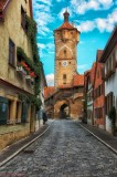 Rothenberg Walled city 2