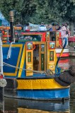 Canal Boats 2.