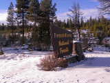 12. Gateway to the National Forest