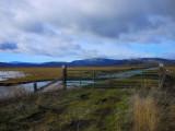 15. Water gate in the fields